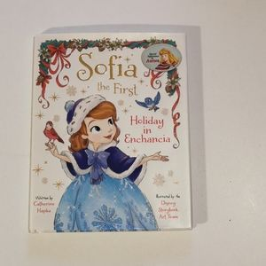 🚨 3 for $25 💘 Sofia the First Holiday